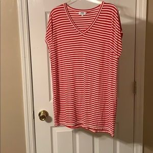 Red and White striped Piko